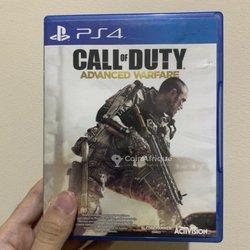Jeux vidéos PlayStation 4 - Call Of Duty Advanced Warfare