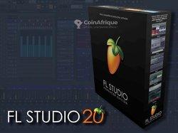 Logiciel FL Studio 20 pour windows / macos