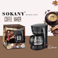 Cafetière Sokany