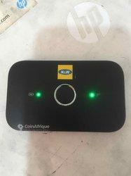 Pocket Wi-Fi MTN 4G