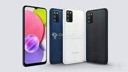 Samsung Galaxy A03S - 32Go