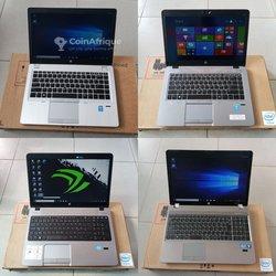 PC HP ProBook 450 G1 ¦ HP EliteBook 840 G2 ¦ Core i5 ¦ 500gb/8gb
