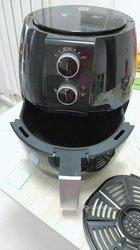 Friteuse à air électrique sans huile