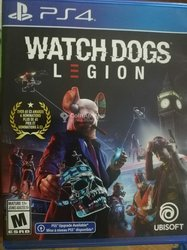 CD jeu Playstation 4