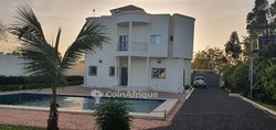 Vente villa 6 pièces - Sabaliboukou Courani
