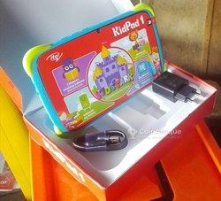 Tablette itel kidPad 1