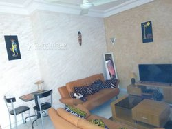 Location appartement meublé 2 pièces - Akpakpa agbodjedo