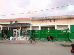 Vente Terrain 544 m² - Cotonou