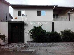 Location villa 7 pièces - Cocody Riviera Synacass-CI2