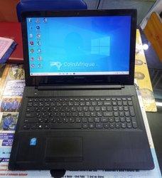 PC Lenovo - core i3