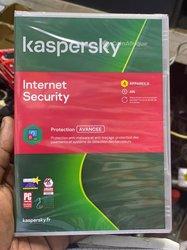 Antivirus Kaspersky Internet Security 2021