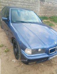 BMW E36 1999