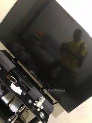 TV Samsung UHD 4K 50 pouces