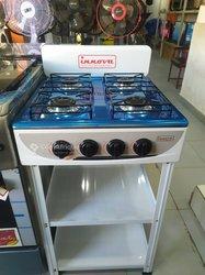 Cuisinière Innova 4 feux
