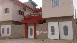 Vente Villa r+1 - Cotonou Fifadji