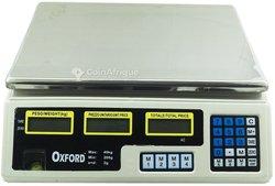 Balance électronique commerciale - 40 kg