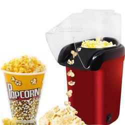 Mini machine à pop-corn portable