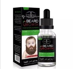 Huile essentielle pousse barbe