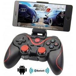 Manettes De jeux Bluetooth - Smartphones
