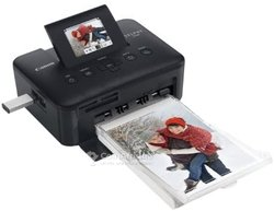 Imprimante photo minute Canon Selphy professionnelle