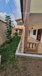 Location villas 8 pièces - Cocody angré 8e