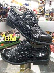 Chaussures cuir enfants
