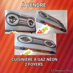 Cuisinière automatique Néon