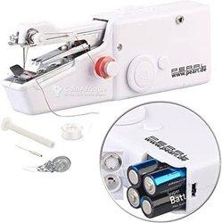 Mini machine à coudre électronique
