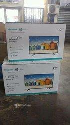 """TV Hisense numérique 32"""""""