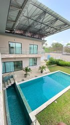 Vente Villa 7 Pièces 850 m² - Golf