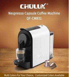 Machine à Nespresso Chulux
