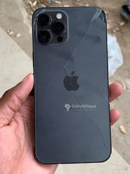 Apple iPhone 12 Pro Max 128 Gigas