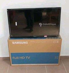 Télévision Led  - Smart