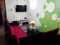 Location studio meublé  - Titi garage