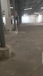 Vente entrepôt 7500 m2 - Abidjan