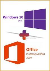 Activation - installation Windows Office