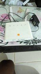 Déverrouillage pockets wifi