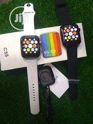 Smart Watch C55 connectée