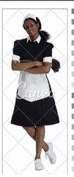 Offre d'emploi - femme de ménage - cuisinière