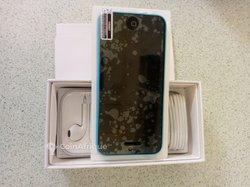 iPhone 5C -16go