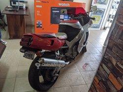 Yamaha Mt 01 2010