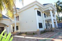 Vente villa duplex 7 pièces -