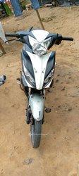 Moto Rato F13 2020