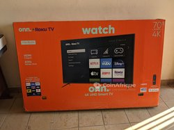 TV Roku 4k