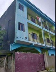 Vente immeuble R+2 - Bonaberi