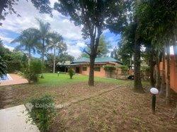 Location Villa basse 7 pièces + piscine - Cocody Danga