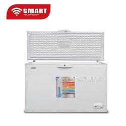 Smart Technology congélateur horizontal