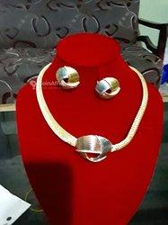 Ensemble bijoux