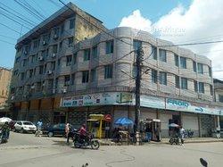 Vente immeubles R+4 - Douala
