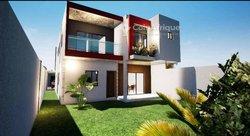 Vente Villas duplex 5 pièces - Bingerville Akandjé